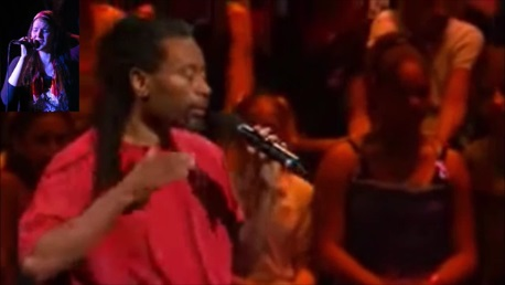 Interviniendo a Bobby McFerrin